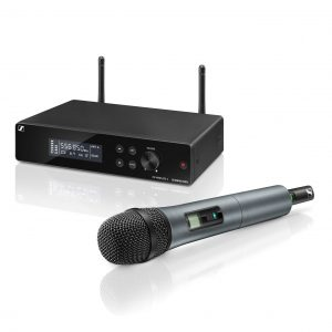 Sennheiser XSW2-835 Wireless Microphone