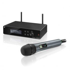 Sennheiser XSW2-835 Wireless Microphone