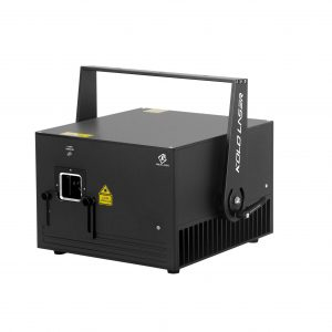 KOLO PHANTOM 5000 RGB 5W Laser
