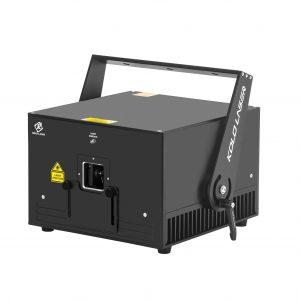 KOLO PHANTOM 3000 RGB 3W Laser