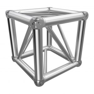 Eagle TS404 Aluminum Cube Junction