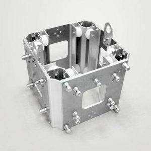 Eagle TS404 Aluminum Ground Support Sleeve Block