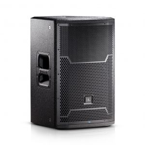 JBL PRX712 12 Two-Way Full-Range Main SystemFloor Powered Speaker 1