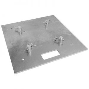 KKM 20A/30A Aluminum Base Plate
