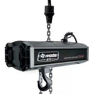 Mode 611 Electric Chain Hoist with Dual Break