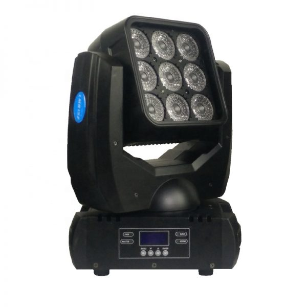 XMLITE LM915Z LED Matrix Moving Head