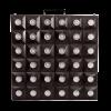 PHANTOS 36X3W RGBA Pixel 6X6 Matrix Panel