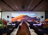 Sydney Connectx Event Success with Our Production Equipment